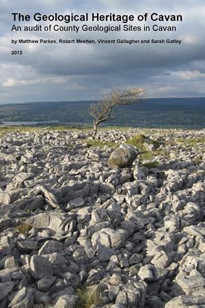 The Geological Heritage Of Cavan