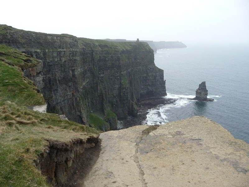 Burren and Cliffs of Moher Geopark, Co Clare