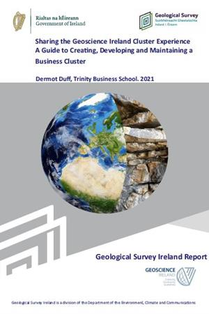 Geoscience Ireland Cluster Guidebook 2021