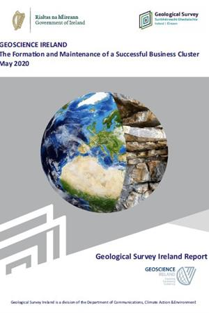 GI report cover May 2020