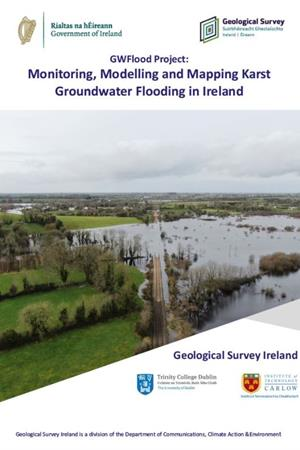 GWFlood report cover
