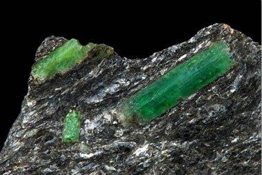 Minerals Precious Metals And Gems