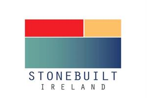 Stone Built Ireland logo